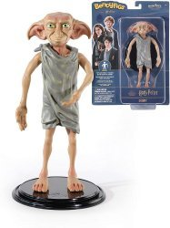 Фигурка Harry Potter BendyFigs - Dobby Action Figure