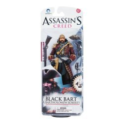 Фигурка Assassin's Creed 4 - Black Bart Action Figure
