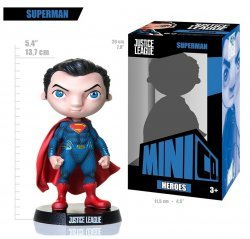 Фигурка DC Superman Mini Co Hero Series Figure Супермен