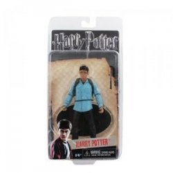 Фигурка HARRY POTTER Figure Blue Jacket
