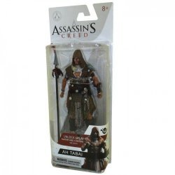 Фигурка Assassins Creed Series 3 AH TABAI Figure