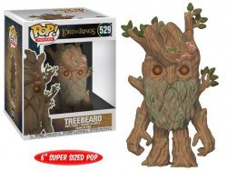 Фигурка Funko Pop! Lord Of The Rings - Treebeard 6""