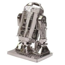 Metal Earth 3D Model Kits Star Wars  R2-D2