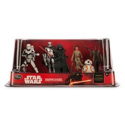 Набор фигурок Star Wars - Disney The Force Awakens Figure Play Set