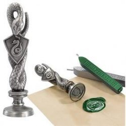 Сургучная Печать Harry Potter - Slytherin Wax Seal