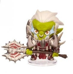 Мини фигурка Cute But Deadly Series 4 - Varok Saurfang