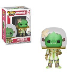 Фигурка Funko Pop! Fortnite фанко Фортнайт - Leviathan