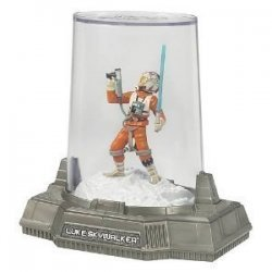 Фигурка Star Wars - TITANIUM DIECAST - LUKE SKYWALKER
