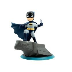 Фигурка Batman: Quantum Mechanix 1966 Batman Variant Q-Figure
