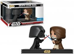 Фигурка Funko Pop! Star Wars - Death Star Duel (Exclusive)