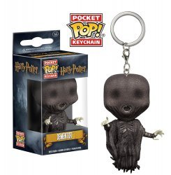 Брелок Harry Potter Pocket Pop! Vinyl Figure Key Chain - Dementor