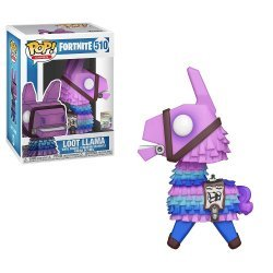 Фигурка Funko Pop! Fortnite фанко Фортнайт - Loot Llama
