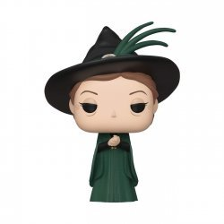 Фигурка Funko Pop! Movies: Harry Potter - Minerva Mcgonagall (Yule) Фанко Минерва Мак Гонагалл