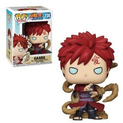 Фигурка Funko Animation: POP Naruto - Gaara Фанко Гаара