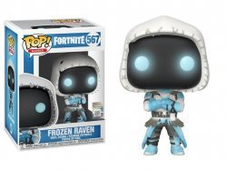 Фигурка Funko Pop! Fortnite фанко Фортнайт - Frozen Raven