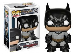 Фигурка Batman: Funko POP! Arkham Asylum Figure