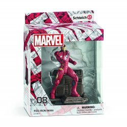 Статуэтка Marvel Iron Man Diorama Character Action Figure