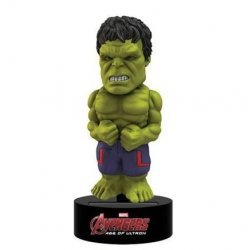 Фигурка Avengers - Age of Ultron Hulk Bodyknocker Bobble Head
