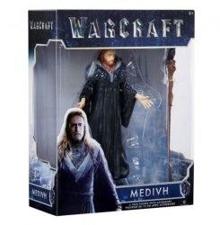 "Фигурка Warcraft Movie 6"" - Medivh Figure"