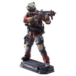 "Фигурка McFarlane Titanfall 2 Pilot Jack Cooper 7"" Collectible Action Figure"