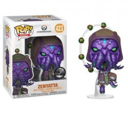 Фигурка Overwatch Funko POP! - Cultist Zenyatta (Blizzard Exclusive)