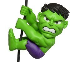 Мини фигурка Avengers Marvel — Hulk Scalers Wave 4