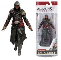 Фигурка Assassin's Creed Series 5 - IL TRICOLORE EZIO Figure