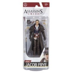 Фигурка Assassin's Creed Series 5 - Union Jacob Frye Figure