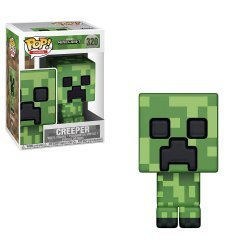 Фигурка Funko POP Games: Minecraft - Creeper