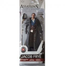 Фигурка Assassin's Creed Series 4 - Syndicate Jacob Frye Figure