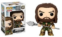 Фигурка DC: Funko POP! Justice League - Aquaman