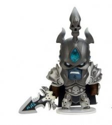 Мини фигурка Cute But Deadly Blind Vinyl - Arthas