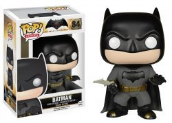 Фигурка Batman: Batman v Superman - Batman Pop! Vinyl Figure