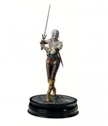 Фигурка Dark Horse Witcher 3 Wild Hunt - Ciri Figure