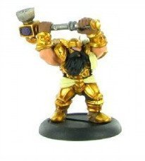 Warcraft Miniatures Core Mini: SAVIN LIGHTGUARD