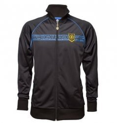 Куртка спортивная Official World of Warcraft Alliance Track Jacket (размер L)