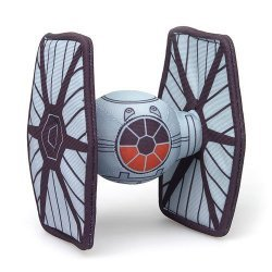 Мягкая игрушка Star Wars: Episode VII - The Force Awakens First Order TIE Fighter