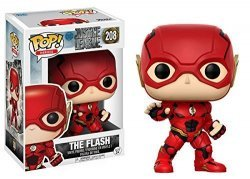 Фигурка DC: Funko POP! Justice League - The Flash