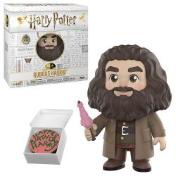 Фигурка Funko Harry Potter - 5 Star Figure - Rubeus Hagrid