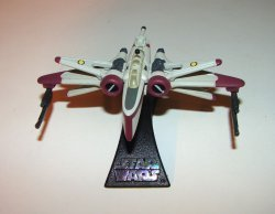 Фигурка HASBRO STAR WARS ARC-170 gunship
