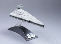 Фигурка HASBRO STAR WARS IMPERIAL STAR DESTROYER