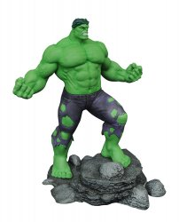 Фигурка Diamond Select Toys Marvel Gallery: Hulk Figure