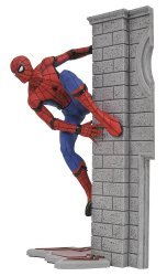 Фигурка Diamond Select Toys Marvel Gallery: Spider-Man Homecoming
