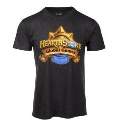 Футболка Hearthstone Global Games 2018 Shirt (размер L)