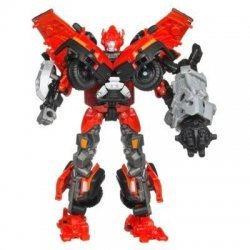 Фигурка Transformers Ironhide robot Action figure