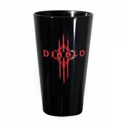 Стакан Diablo III Pint Glass