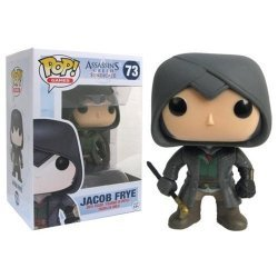 Фигурка Assassins Creed Syndicate Jacob Frye Pop! Vinyl Figure
