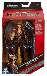 Фигурка DC Comics Multiverse - Legends of Tomorrow - Hawkman Figure