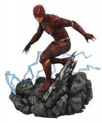 Фигурка Diamond Select Toys DC Gallery: Justice League - Flash