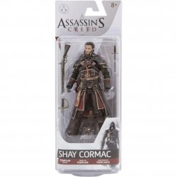 Фигурка Assassin's Creed Series 4 Shay Cormac Action Figure